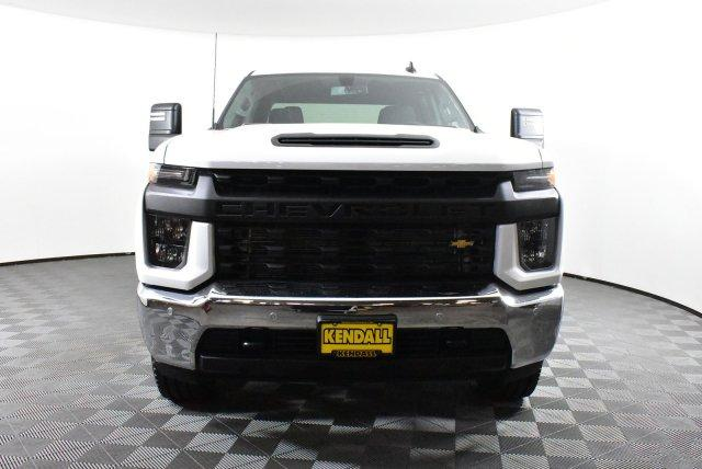 2020 Silverado 2500 Crew Cab 4x4,  Pickup #D100003 - photo 3