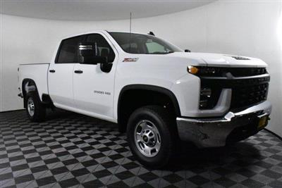 2020 Silverado 2500 Crew Cab 4x4,  Pickup #D100003 - photo 4