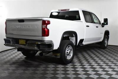 2020 Silverado 2500 Crew Cab 4x4,  Pickup #D100003 - photo 5