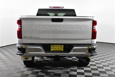 2020 Silverado 2500 Crew Cab 4x4,  Pickup #D100003 - photo 6