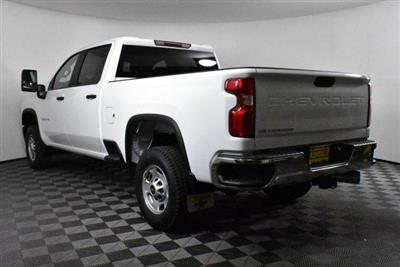 2020 Silverado 2500 Crew Cab 4x4,  Pickup #D100003 - photo 2
