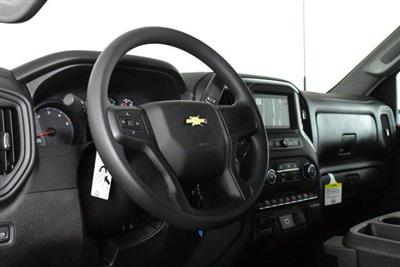 2020 Silverado 2500 Crew Cab 4x4,  Pickup #D100003 - photo 8