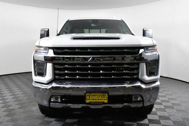 2020 Silverado 2500 Crew Cab 4x4,  Pickup #D100005 - photo 3