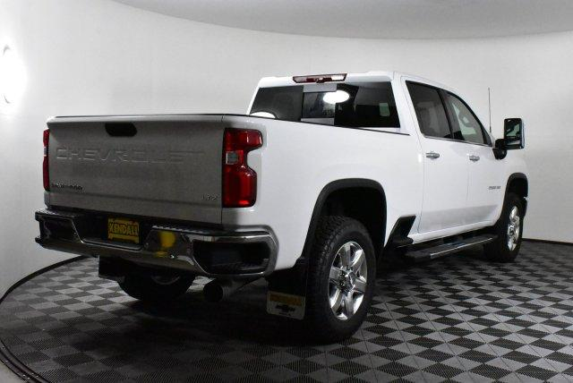 2020 Silverado 2500 Crew Cab 4x4,  Pickup #D100005 - photo 6
