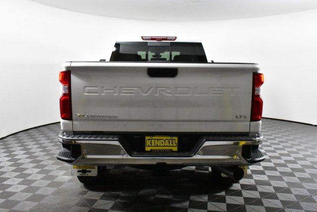 2020 Silverado 2500 Crew Cab 4x4,  Pickup #D100005 - photo 7