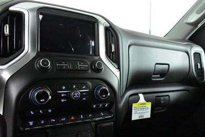 2020 Silverado 2500 Crew Cab 4x4,  Pickup #D100005 - photo 11