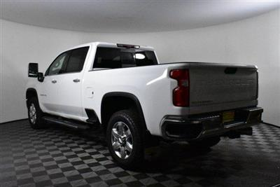 2020 Silverado 2500 Crew Cab 4x4,  Pickup #D100005 - photo 2