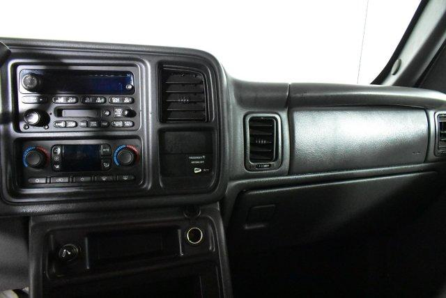 2004 Silverado 1500 Extended Cab 4x4,  Pickup #D100013B - photo 11