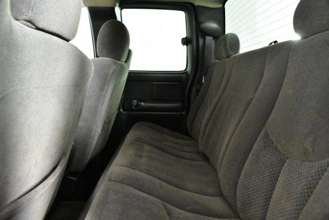 2004 Silverado 1500 Extended Cab 4x4,  Pickup #D100013B - photo 14