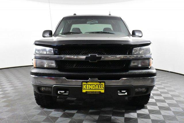 2004 Silverado 1500 Extended Cab 4x4,  Pickup #D100013B - photo 2