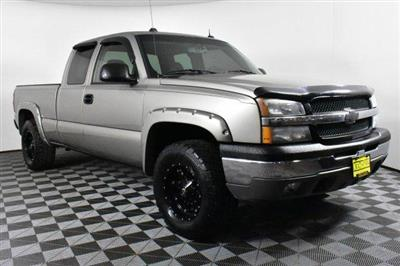 2004 Silverado 1500 Extended Cab 4x4,  Pickup #D100013B - photo 3