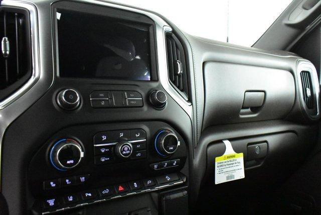 2020 Silverado 2500 Crew Cab 4x4,  Pickup #D100027 - photo 11