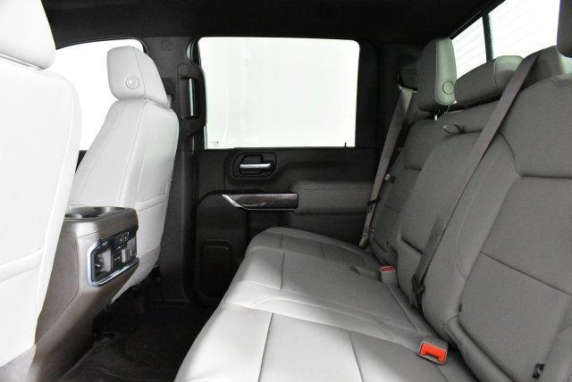 2020 Silverado 2500 Crew Cab 4x4,  Pickup #D100027 - photo 14