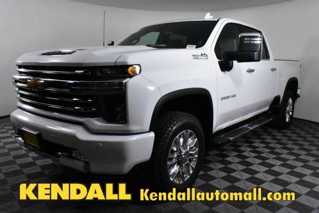 2020 Silverado 3500 Crew Cab 4x4,  Pickup #D100042 - photo 1