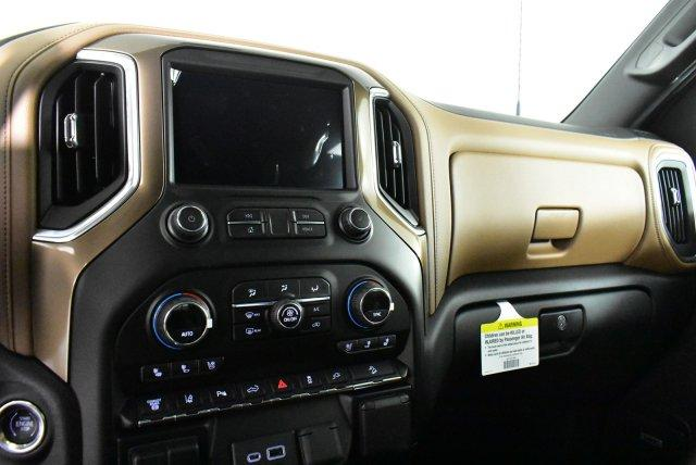 2020 Silverado 3500 Crew Cab 4x4,  Pickup #D100042 - photo 11