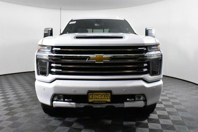 2020 Silverado 3500 Crew Cab 4x4,  Pickup #D100042 - photo 3