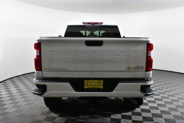 2020 Silverado 3500 Crew Cab 4x4,  Pickup #D100042 - photo 7