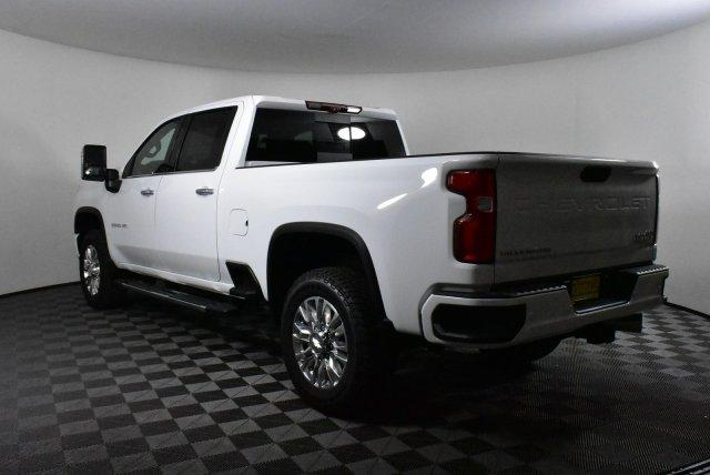 2020 Silverado 3500 Crew Cab 4x4,  Pickup #D100042 - photo 2