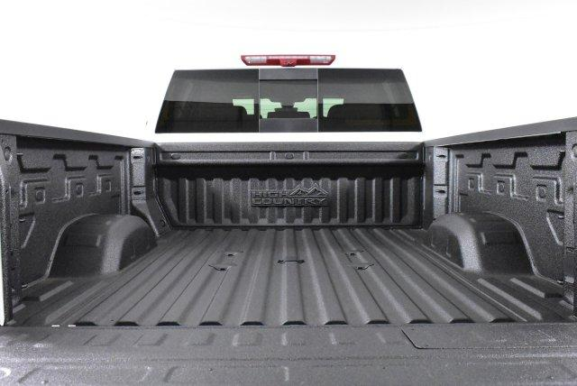 2020 Silverado 3500 Crew Cab 4x4,  Pickup #D100042 - photo 8