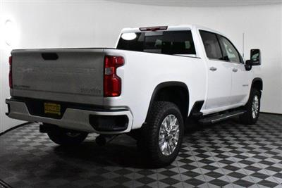 2020 Silverado 3500 Crew Cab 4x4,  Pickup #D100042 - photo 6