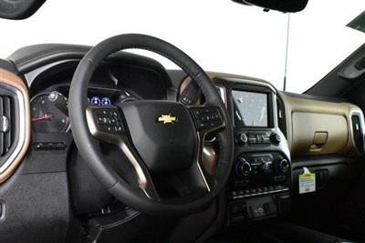 2020 Silverado 3500 Crew Cab 4x4,  Pickup #D100042 - photo 9