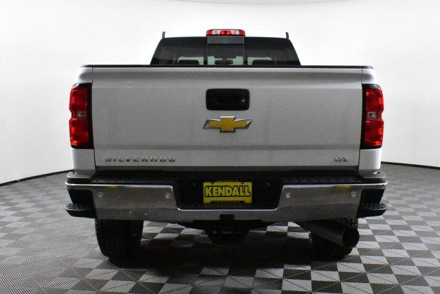 2018 Silverado 2500 Crew Cab 4x4,  Pickup #D100042A - photo 7