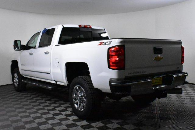 2018 Silverado 2500 Crew Cab 4x4,  Pickup #D100042A - photo 8