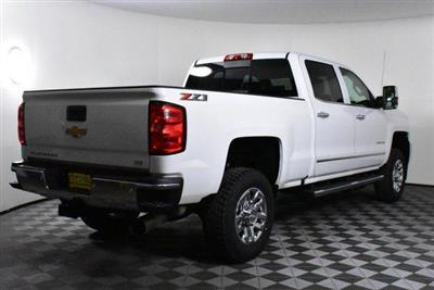 2018 Silverado 2500 Crew Cab 4x4,  Pickup #D100042A - photo 6