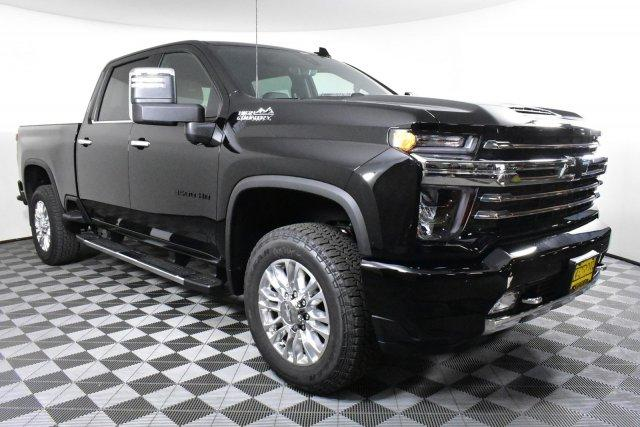 2020 Silverado 3500 Crew Cab 4x4,  Pickup #D100045 - photo 3