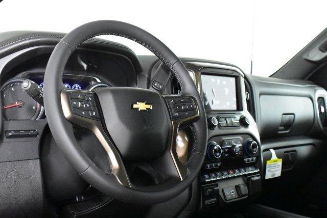 2020 Silverado 3500 Crew Cab 4x4,  Pickup #D100045 - photo 7
