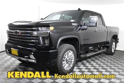 2020 Silverado 3500 Crew Cab 4x4,  Pickup #D100045 - photo 1