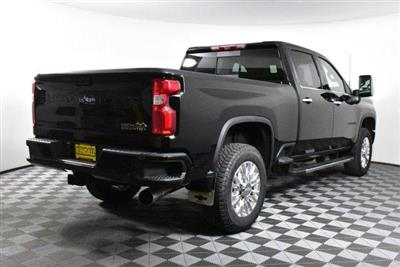 2020 Silverado 3500 Crew Cab 4x4,  Pickup #D100045 - photo 4