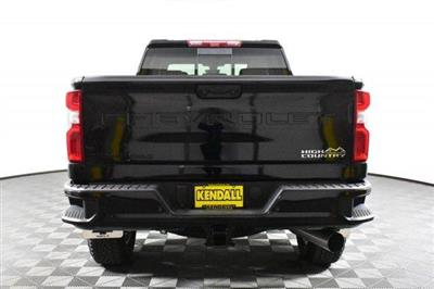 2020 Silverado 3500 Crew Cab 4x4,  Pickup #D100045 - photo 5