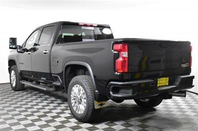 2020 Silverado 3500 Crew Cab 4x4,  Pickup #D100045 - photo 2