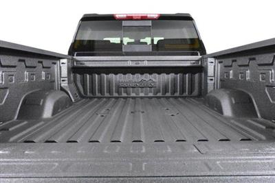 2020 Silverado 3500 Crew Cab 4x4,  Pickup #D100045 - photo 6