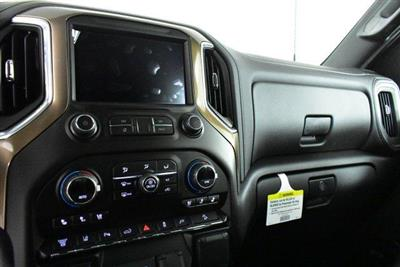 2020 Silverado 3500 Crew Cab 4x4,  Pickup #D100045 - photo 9