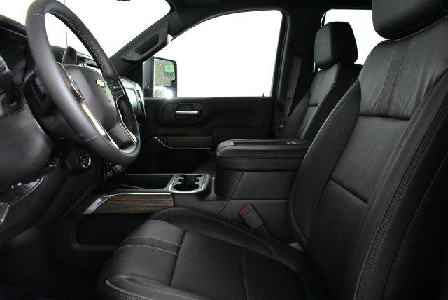 2020 Silverado 2500 Crew Cab 4x4, Pickup #D100046 - photo 13
