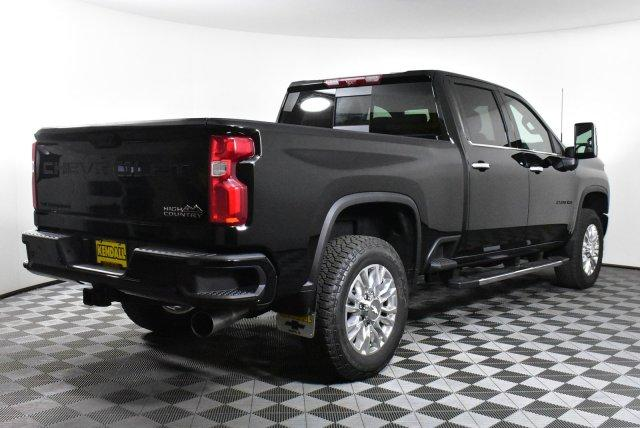 2020 Silverado 2500 Crew Cab 4x4,  Pickup #D100046 - photo 6