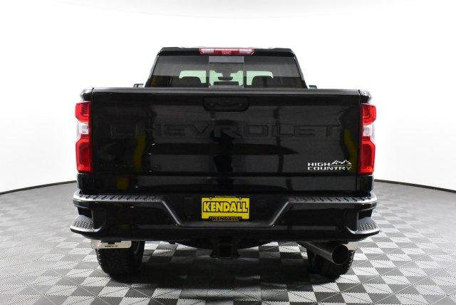 2020 Silverado 2500 Crew Cab 4x4, Pickup #D100046 - photo 7