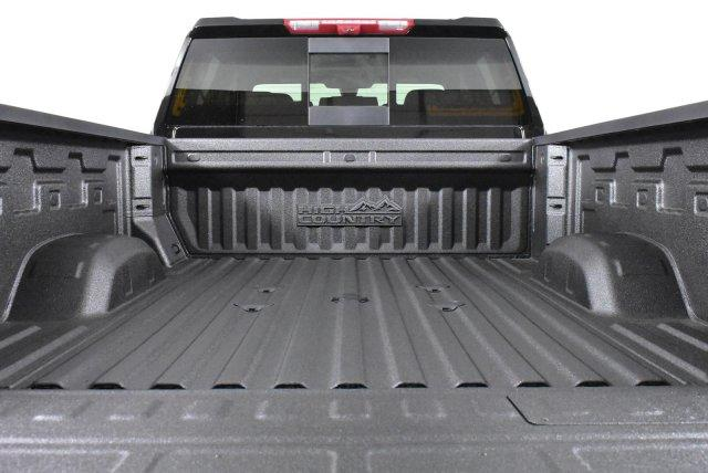 2020 Silverado 2500 Crew Cab 4x4, Pickup #D100046 - photo 8