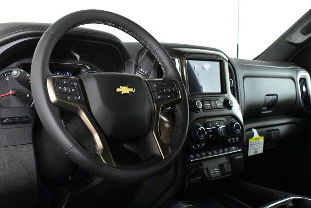 2020 Silverado 2500 Crew Cab 4x4,  Pickup #D100046 - photo 9