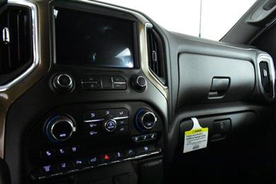 2020 Silverado 2500 Crew Cab 4x4, Pickup #D100046 - photo 11