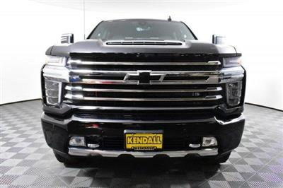 2020 Silverado 2500 Crew Cab 4x4, Pickup #D100046 - photo 3
