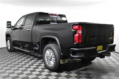 2020 Silverado 2500 Crew Cab 4x4,  Pickup #D100046 - photo 2