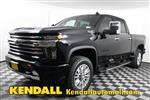 2020 Silverado 2500 Crew Cab 4x4, Pickup #D100046 - photo 1