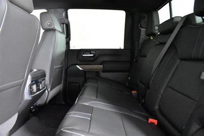2020 Silverado 3500 Crew Cab 4x4,  Pickup #D100047 - photo 14