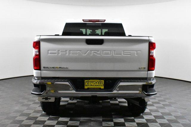 2020 Silverado 3500 Crew Cab 4x4,  Pickup #D100048 - photo 5
