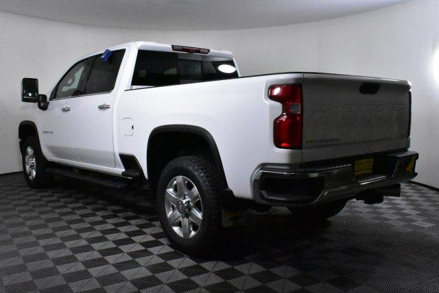 2020 Silverado 3500 Crew Cab 4x4,  Pickup #D100048 - photo 6