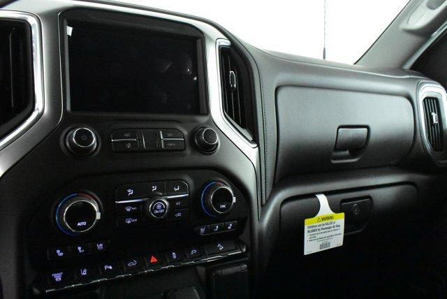 2020 Silverado 3500 Crew Cab 4x4,  Pickup #D100048 - photo 8