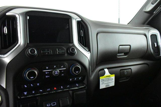 2020 Silverado 3500 Crew Cab 4x4,  Pickup #D100049 - photo 11